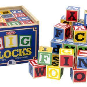 ABC BLOCKS LARGE