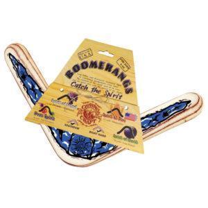 Boomerang - Spirit of Wind