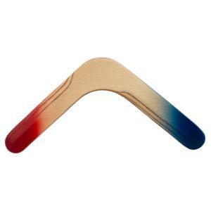 Boomerang - The Patriot
