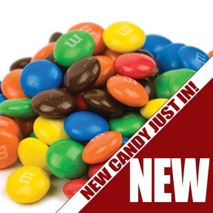 New Offer - Candy