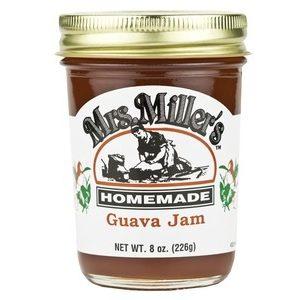 Guava Jam
