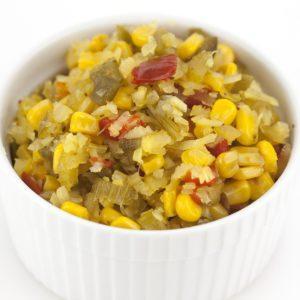 J&A Corn Relish