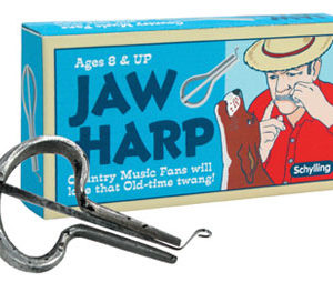 JAW HARP