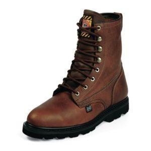Justun Work Boots WK906