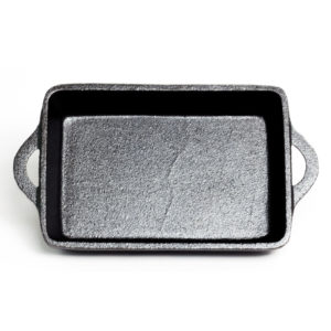 RECTANGLE SINGLE SERVE DISH