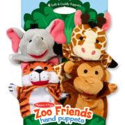 Zoo Friends