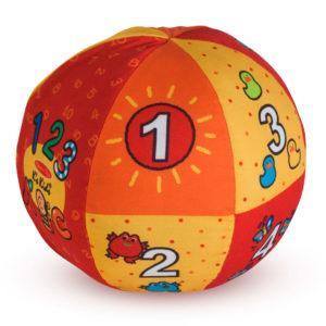 2-in-1 Talking Ball