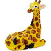 Zoo Figurines