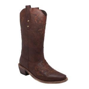 AdTec Women Boots #8608