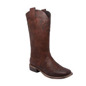 AdTec Women Boots #8612